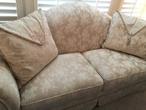 Sofa- like new! in Algonquin, Illinois