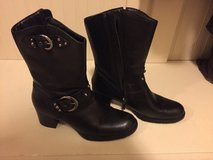 Harley Davidson Women's Leather Riding Boots in Naperville, Illinois