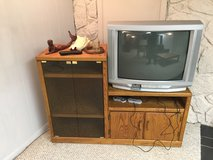 "JVC Color Television (27"") in Wheaton, Illinois"