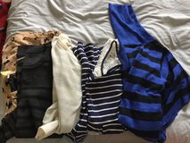 5 random dresses in Camp Pendleton, California