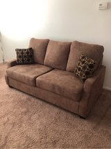 New Couch and Loveseat - must sell by 29 May in 29 Palms, California