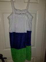 Ladies bath robe or swim cover up in Spring, Texas
