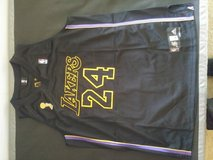 New Kobe Bryant Jersey in Fort Leonard Wood, Missouri