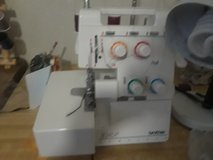 Brother Serger in 29 Palms, California