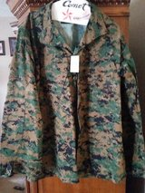 M/L MARPAT Jungle Top in Clarksville, Tennessee