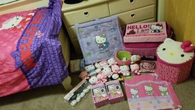 Hello Kitty Collection in Fort Irwin, California