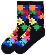 Novelty Jigsaw Puzzle Black Socks by K Bell Brand New In Pack in Camp Lejeune, North Carolina