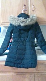 Abercrombie & Fitch coat in Barstow, California