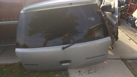 Dodge Durango Rear Hatch in San Antonio, Texas