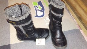 boots black in Fort Campbell, Kentucky