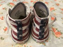 original CONVERSE for a toddler,size21 in Ramstein, Germany