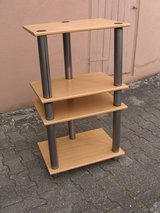 phono shelf - also great as standing desk in Ramstein, Germany