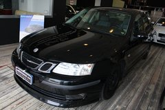 AUTOMATIC SAAB 9.3 / 5 DOORS /ONLY ONE OWNER / AIR CONDITIONING in Vicenza, Italy