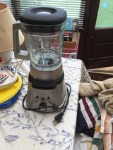 electric heater & blender in Lakenheath, UK
