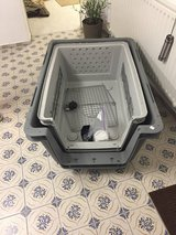 Dog Crate Skykennel Pet Crate for Airline Use - Size XL in Stuttgart, GE