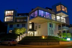 Luxurious Apartment in Wiesbaden (Commission Free), available at short-notice in Wiesbaden, GE