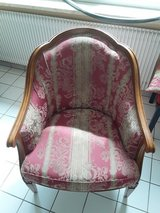 Beautiful Chair in Grafenwoehr, GE