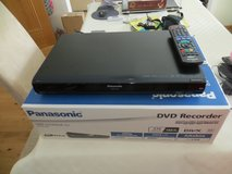 Panasonic DVD Recorder - Model DMR-EH545EGK in Spangdahlem, Germany
