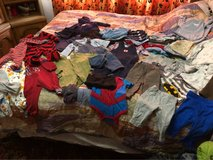 XXL lot for a baby boy  in NB until 3mo in Ramstein, Germany