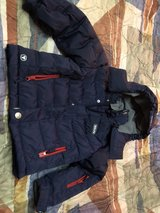warm jacket for a boy in age 3/4 T in Ramstein, Germany