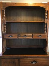 Young Hinkle Wood Hutch in St. Charles, Illinois