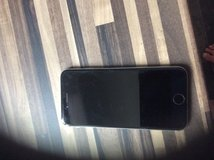 Apple I phone 6 on 02  16GB in Lakenheath, UK