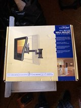 """VUE POINT FULL MOTION WALL MOUNT FITS """"23 - 37"""" FLAT SCREEN TVS in Oswego, Illinois"""