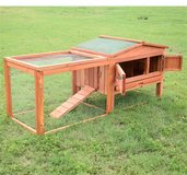 Chicken Coop/Rabbit Hutch in Baytown, Texas