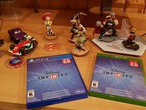 Infinity 2.0 for XBox1 or PS4 with lots of extras in Ramstein, Germany