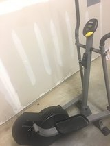 Elliptical in Fort Leonard Wood, Missouri