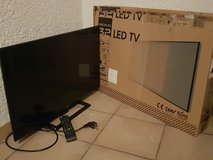 "32"" LED TV in Ramstein, Germany"