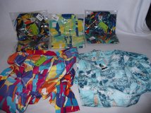 ( 5 ) Tailor Pal Love Mens Bright Abstract Shirts - Size 5X - New with Tags in Fort Benning, Georgia