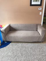 ikea couch in Tinley Park, Illinois