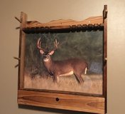 Bow Rack - Price Reduced in Rolla, Missouri