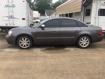 2005 Ford five hundred in Cleveland, Texas