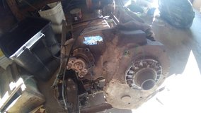 4x4 Chevrolet Transfer case in Fort Leonard Wood, Missouri
