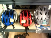 Bicycle Helments (new & used) in Alamogordo, New Mexico