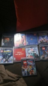 ps3 Games Perfect condition in St. Charles, Illinois