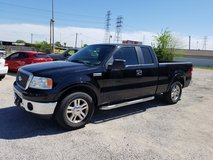 2007 Ford F150 Supercab Lariat in Bellaire, Texas