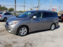 2013 Nissan Quest SL in Tomball, Texas