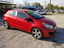 2012 Kia Rio5 in Tomball, Texas