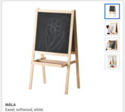 ikea easel new in Naperville, Illinois