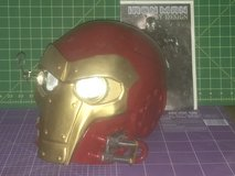 1:1 Ironman By design in Ramstein, Germany