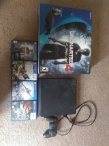 PS4 bundle in Louisville, Kentucky