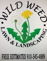 Wildweed Lawn and Landscaping in Camp Lejeune, North Carolina
