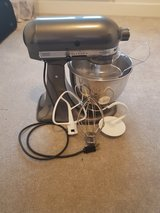 KitchenAid Artisan mixer in Cambridge, UK