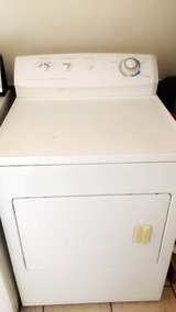 Frigidaire heavy duty dryer in Fort Leonard Wood, Missouri