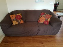 Free pull out couch in Fairfax, Virginia