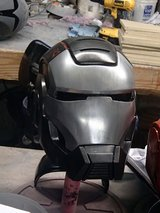 1:1 War Machine Helmet in Baumholder, GE