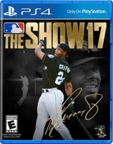 MLB THE SHOW17 PS4 in Fort Leonard Wood, Missouri